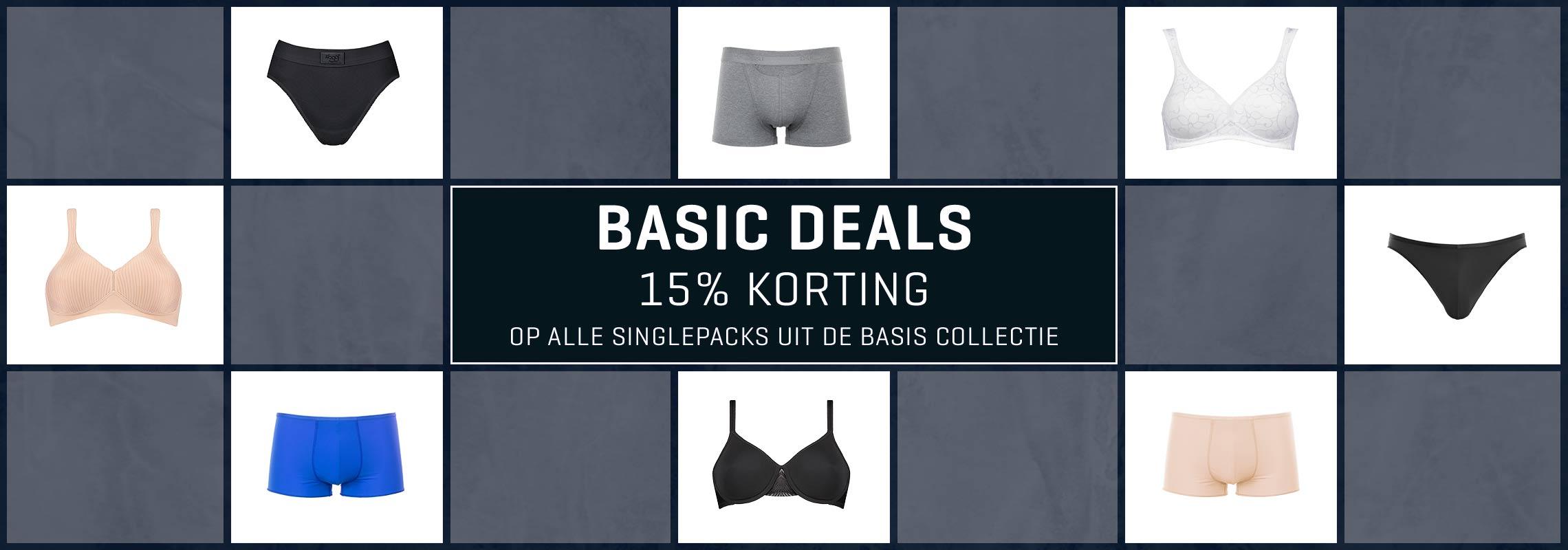 Basic Deals