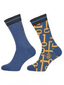 MuchachoMalo 2-pack Socks (modal)