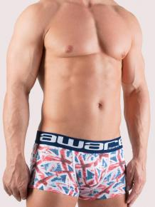 Aware SOHO Union Jack Boxer