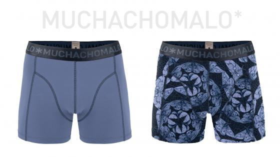 MuchachoMalo 2-pack Short Bflyx