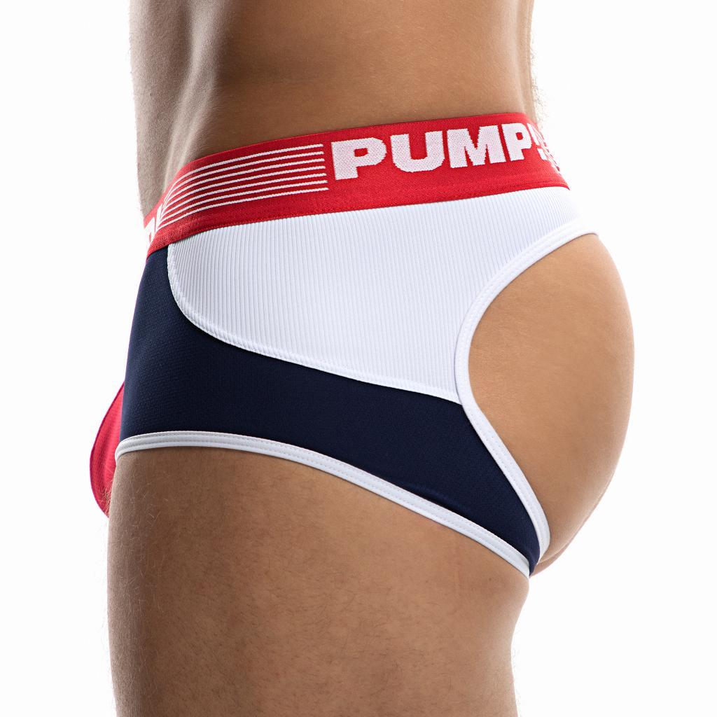 PUMP! Acces Trunk - Academy