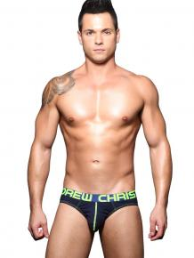Andrew Christian Happy Brief