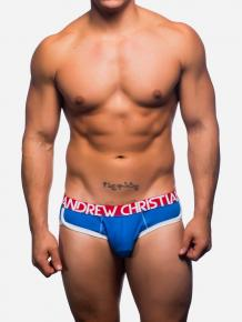 Andrew Christian CoolFlex Brief w/ Show-It