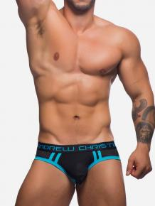 Andrew Christian Air Mesh Brief w/ Almost Naked