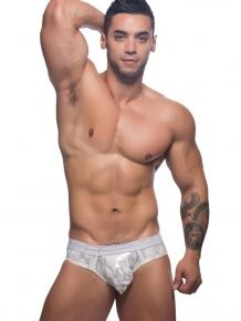 Andrew Christian MASSIVE Ice Queen Brief