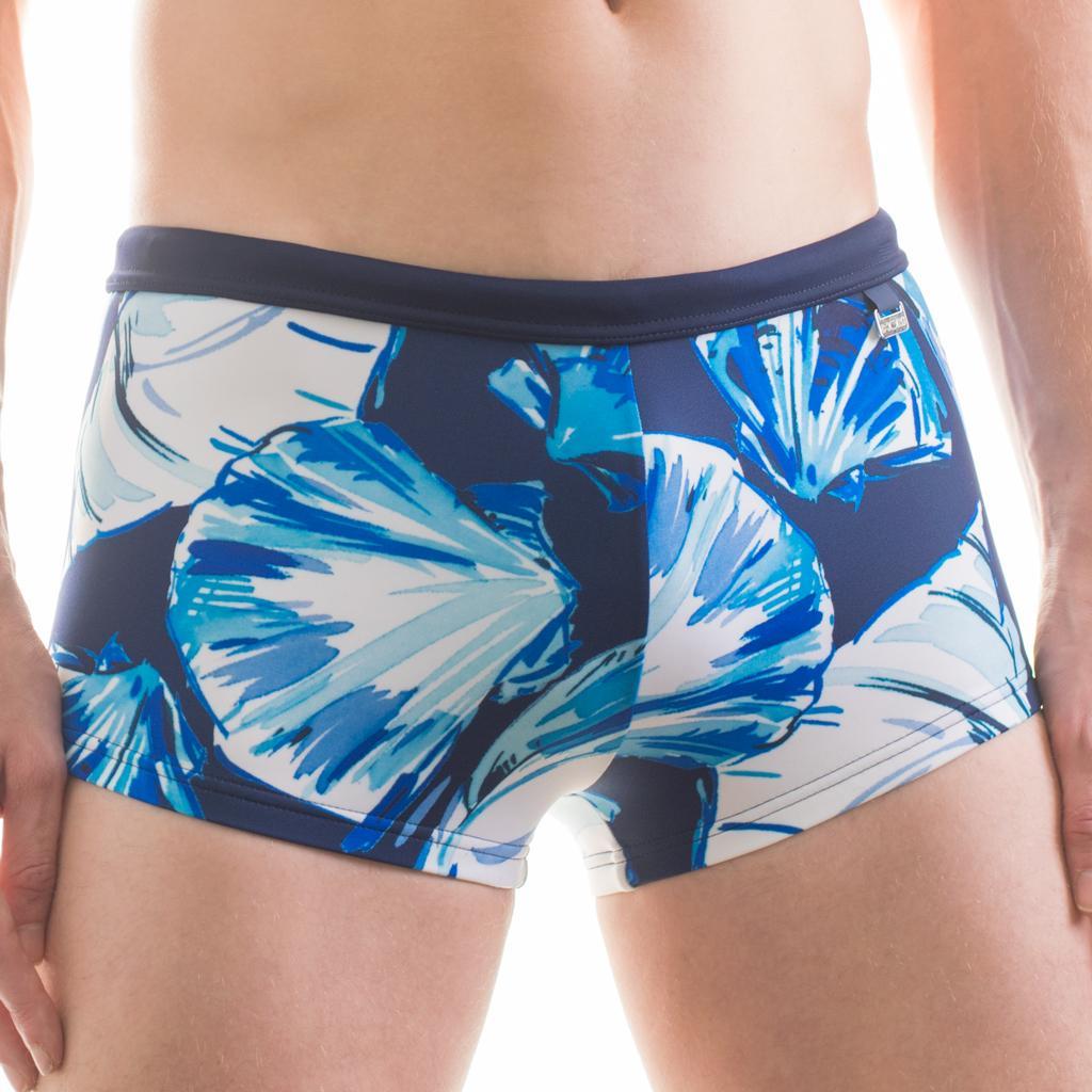 HOM Paradis swim shorts
