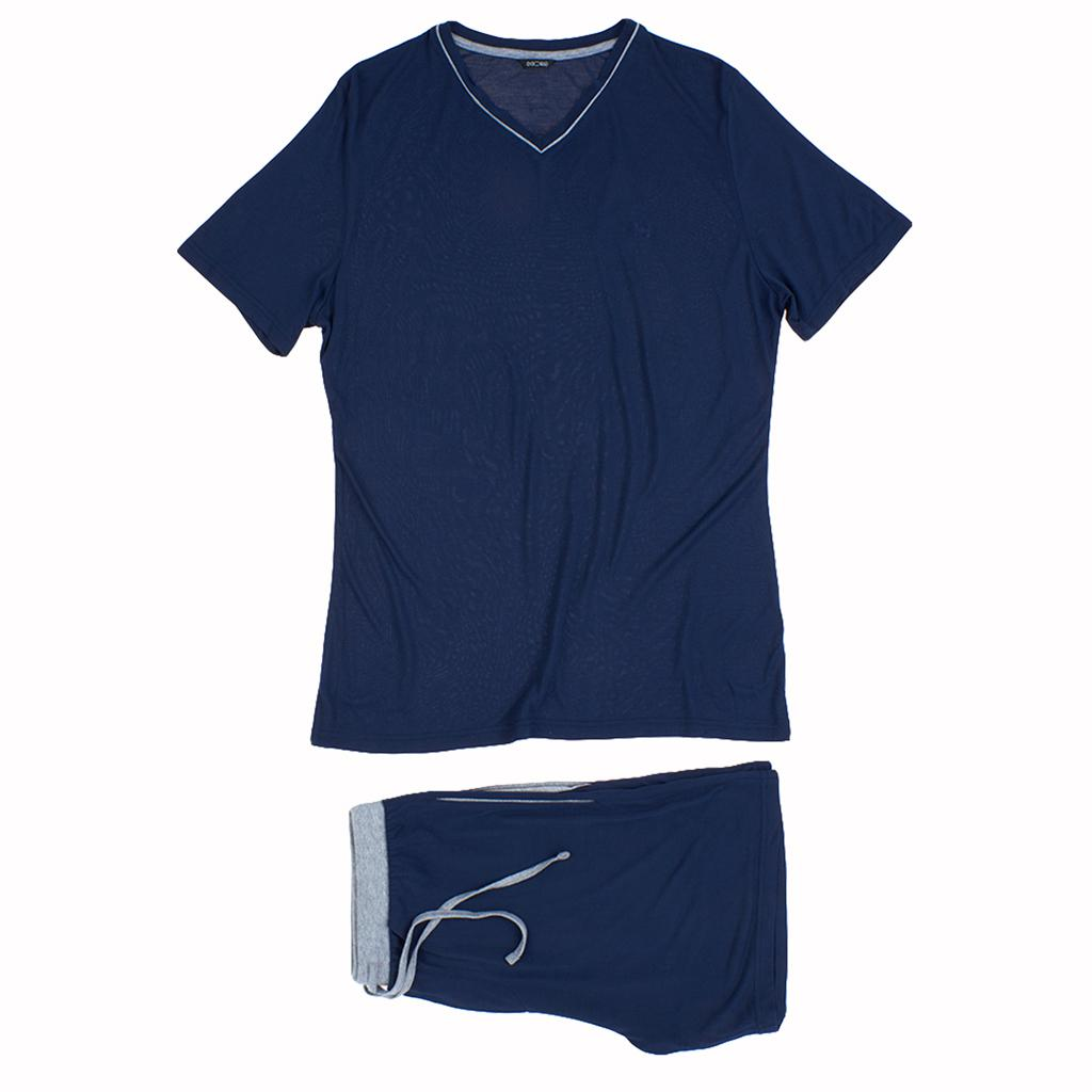 HOM Short Sleepwear - Relax