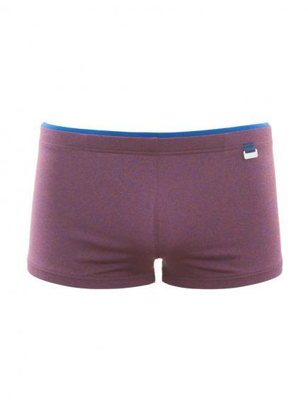 HOM Vibes Swim Shorts Blauw/Roze