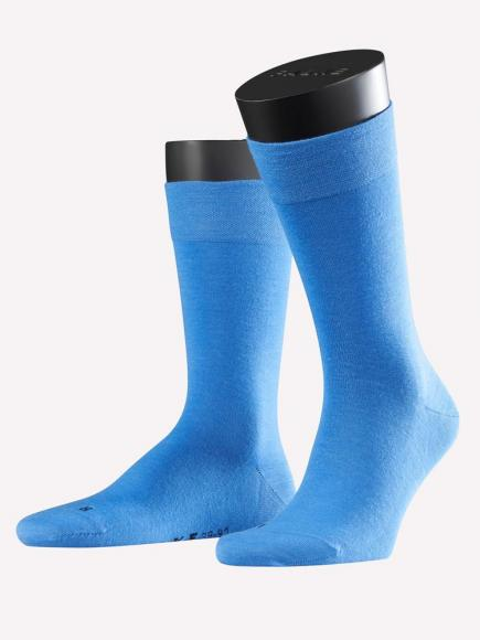 Falke Sensitive Berlin Blauw