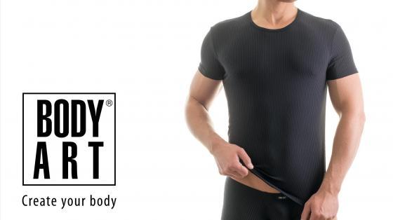 Body Art Kamari R-Shirt