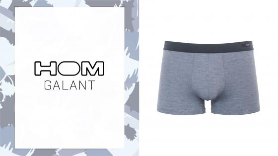 HOM Boxer Briefs - Gallant
