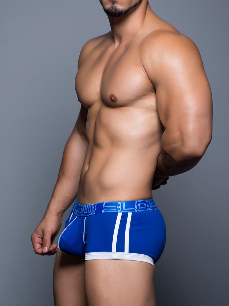 Andrew Christian BLOW! Boxer