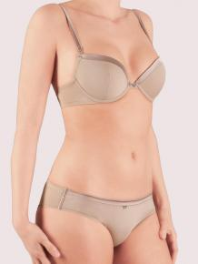 Emporio Armani Sophisticated Cotton Bra