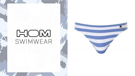 HOM Swim Micro Briefs - Rivages