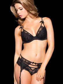 Sapph Super Sexy Lillian BH (beugel)