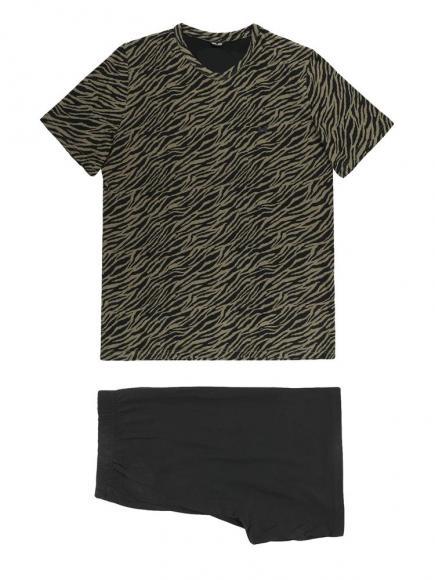 HOM Short Sleepwear - Felix Groen