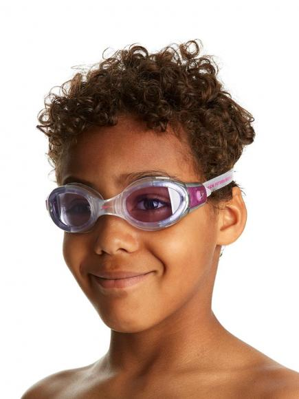 Speedo Junior Biofuse Goggles ass