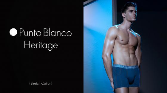 Punto Blanco Boxer Briefs - Heritage