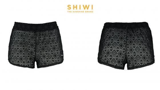 Shiwi Shorts Crochet