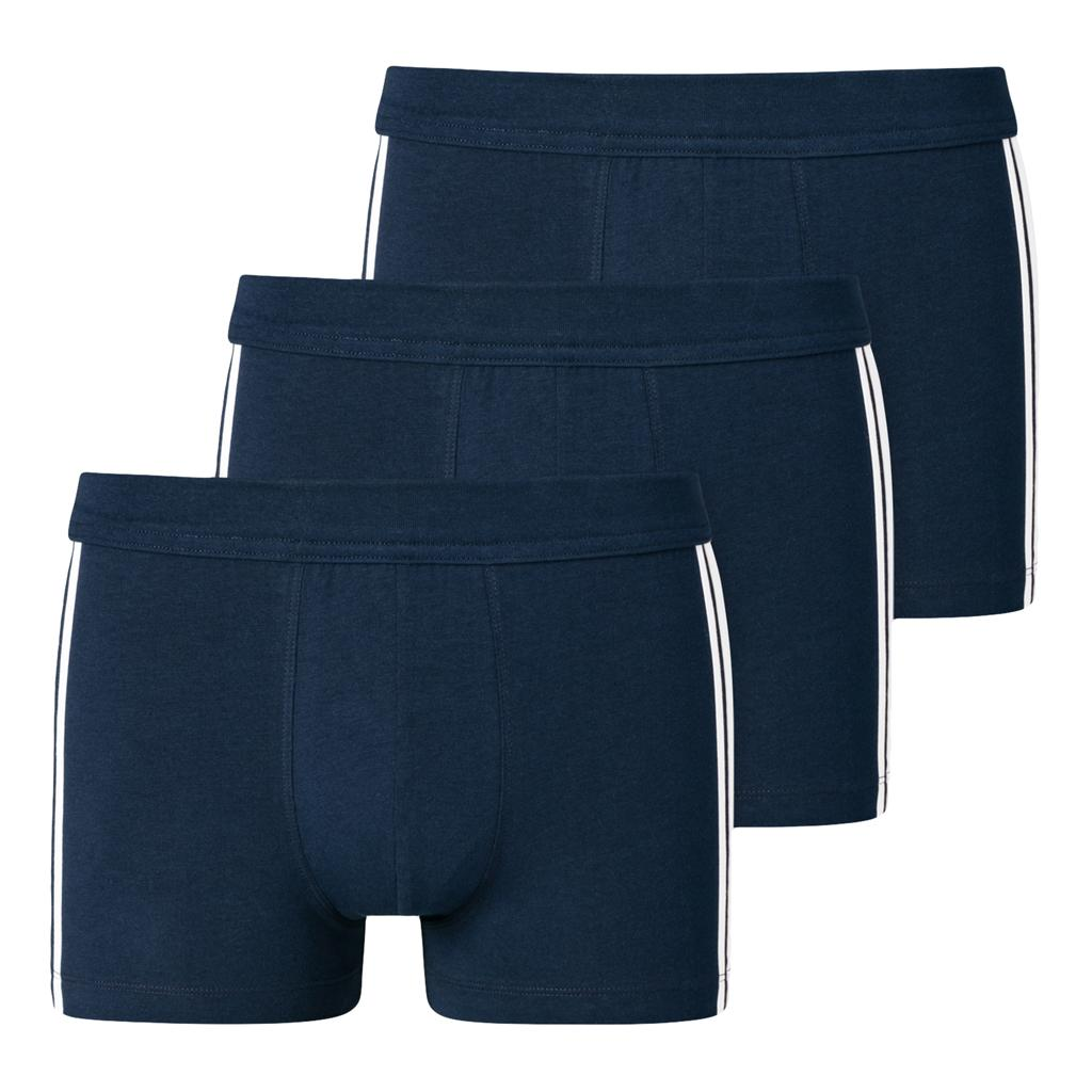 Schiesser 95-5 - Shorts - 3-pack