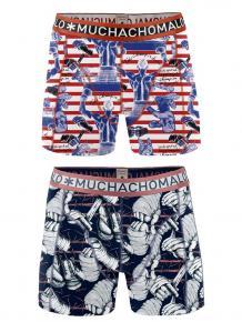 MuchachoMalo Shorts Ali X 2-pack