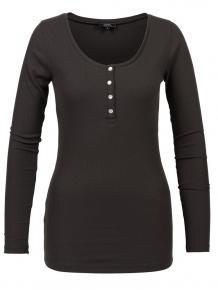 Sapph Comfy Long Sleeve Shirt