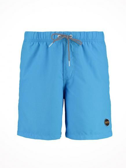 Shiwi Zwemshort Solid Blauw