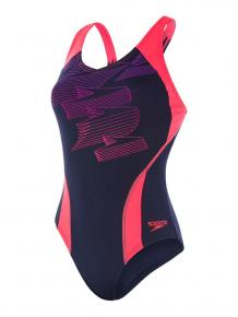 Speedo END Boom Pl. Racerback