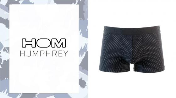 HOM Boxer Briefs - Humphrey
