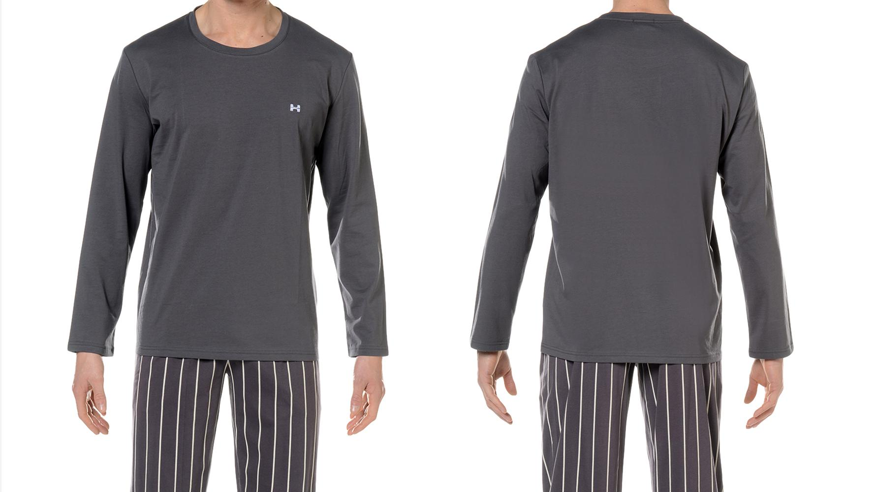 Hom Chinon Long Sleepwear