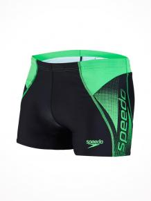 Speedo Logo Aquashort