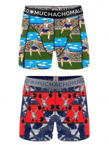 MuchachoMalo Medal 2-pack