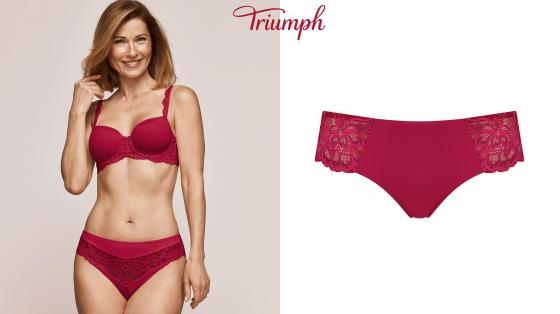 Triumph Amourette Charm Hipster