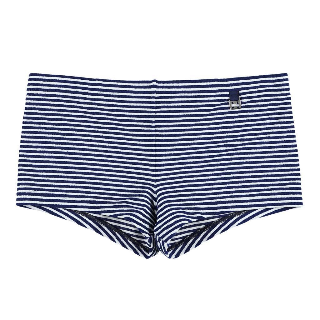 HOM Swim Shorts - Nautilus