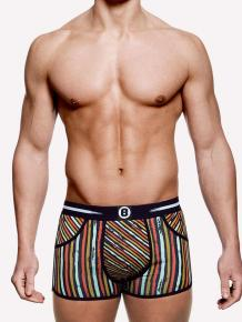 Bolas Short - Tribal Stripes