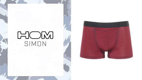 HOM Boxer Briefs HO1 - Simon