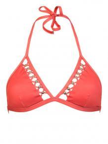 Sapph Sa Caleta Triangle Bikini Top