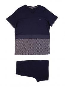 HOM Diego - Short Sleepwear