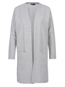 Sapph Carefree Long Cardigan