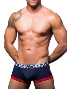 Andrew Christian Show-It Tagless Boxer