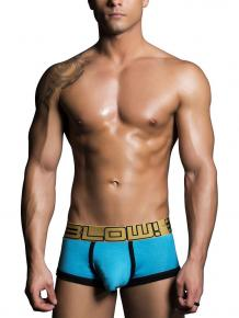 Andrew Christian BLOW! Boxer w/ Almost Naked