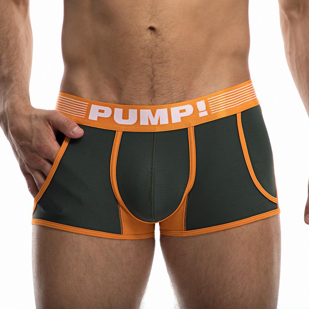 PUMP! Jogger - Squad