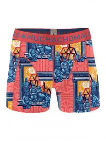 MuchachoMalo Short Royal Flush X