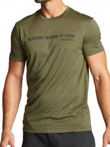Björn Borg Performance Shirt - Sthlm