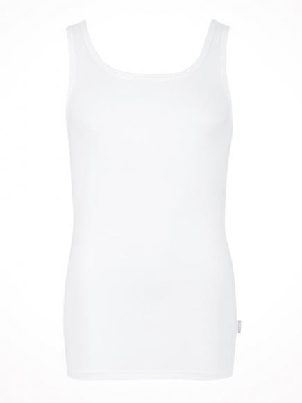 Sloggi Basic SH02 Vest N Wit