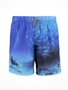 Shiwi Swim Shorts Diver