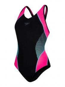 Speedo END SPeedoFit Muscleback