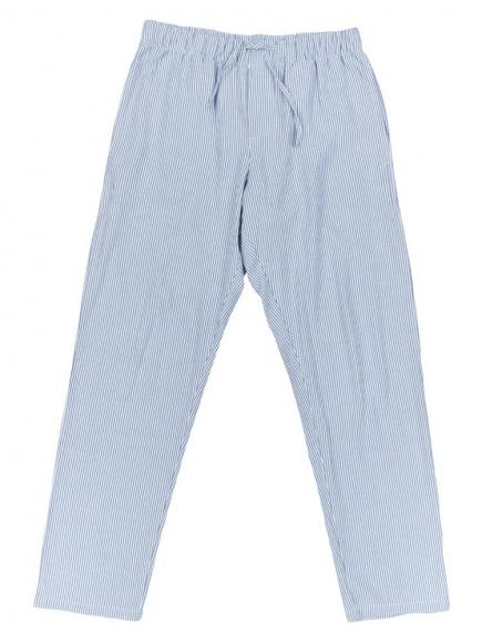 HOM Trousers - Cruise Blauw/Wit