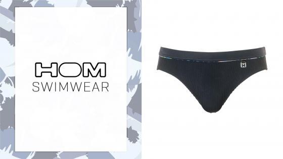 HOM Swim Mini Briefs - Capesterre