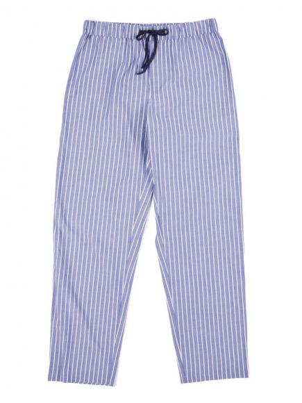 HOM Jos� Trousers Blauw